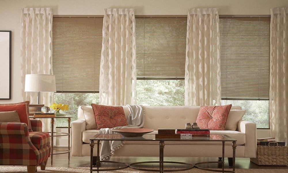 Should You Choose Blinds or Curtains for your Home?