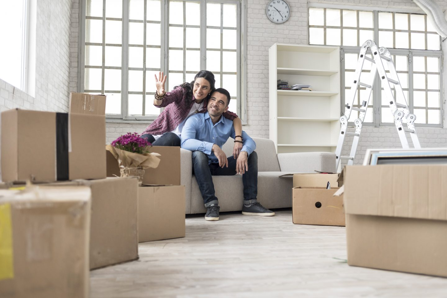 Make the Right Move Now: Your Personal Relocation Guide
