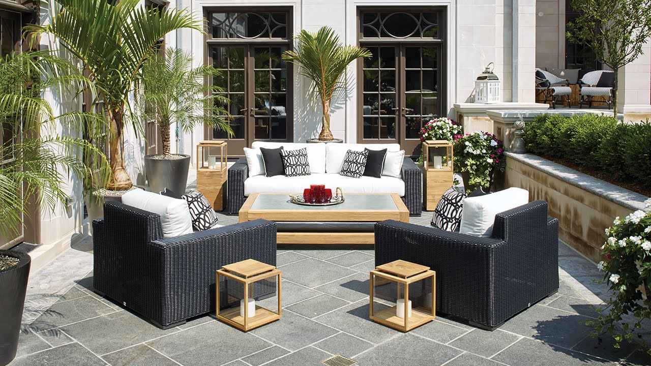3 Keys to Creating a Perfect Outdoor Space