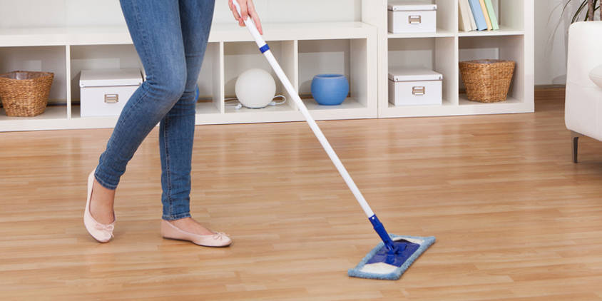 Your Simple Guide to Cleaning and Maintaining Laminate Floors