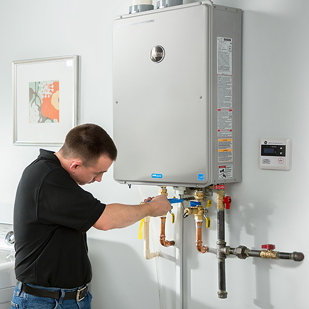 Importance of Proper Hot Water Heater Installation