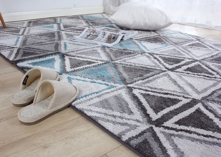 7 Reasons to Place Area Rugs in Your Home