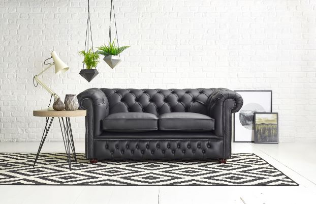 Living room styles to revamp your home