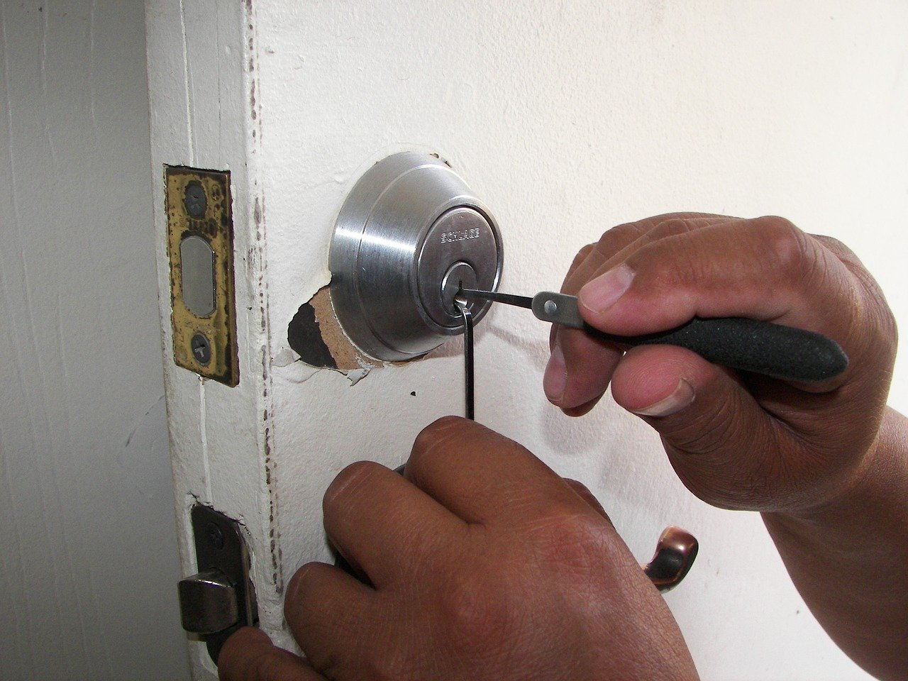 Most Common Questions To Ask Your Locksmith