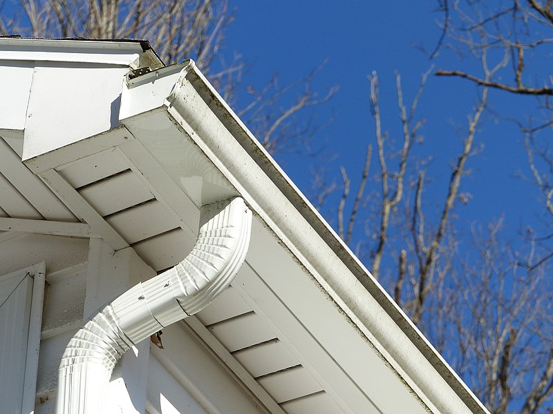 5 tips for choosing your gutters