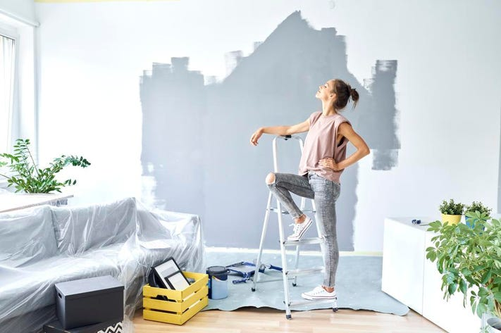 9 Innovative Ways To Save For Home Renovations